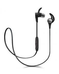 Jaybird X3 Sport Bluetooth Headset for iPhone and Android - Blackout
