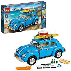 LEGO Creator Expert Volkswagen Beetle 10252 Construction Set (1167 Pieces)