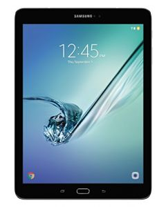 "Samsung Galaxy Tab S2 9.7""; 32 GB Wifi Tablet (Black) SM-T813NZKEXAR"