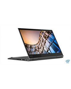 Lenovo ThinkPad X1 Yoga 4th Gen 20QF000KUS 14 Touchscreen 2 in 1 Ultrabook - 2560 X 1440 - Core i7 i7-8665U - 16 GB RAM - 512 GB SSD - Gray - Windows 10 Pro 64-bit - Intel UHD Graphics 620 - in-
