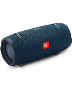 JBL Xtreme 2 Portable Waterproof Wireless Bluetooth Speaker - Blue
