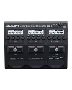 Zoom Audio Interface GCE-3