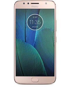 "Motorola XT1806 Factory Unlocked Phone - 5.5"" Screen - 64GB - Blush Gold (U.S. Warranty)"