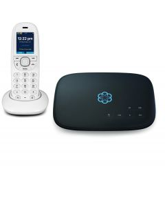 Ooma Telo Free Home Phone Service with HD2 Handset (Certified Refurbished)