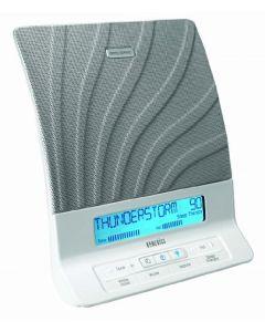 Homedics HDS-2000 Deep Sleep II Relaxation Sound and White Noise Machine