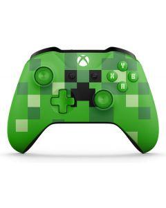Xbox Wireless Controller - Minecraft Creeper Microsoft