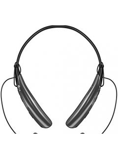 LG Electronics HBS-750 TONE PRO Wireless Stereo Headset Grey