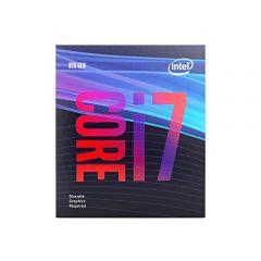 Intel Core i7-9700F Desktop Processor 8 Core Up to 4.7 GHz Without Processor Graphics LGA1151 300 Series 65W (BX80684I79700F)