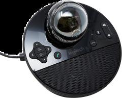Logitech BCC950 Conference Camera