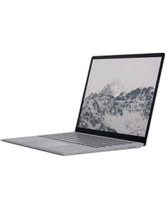 "Microsoft Surface Laptop (1st Gen) Laptop (Windows 10 Pro, Intel Core i5, 13.5"" LED-Lit Screen, Storage: 128 GB, RAM: 8 GB) Platinum"