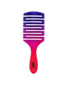 The Wet Brush Pro Flex Dry Paddle Brush, Ombre